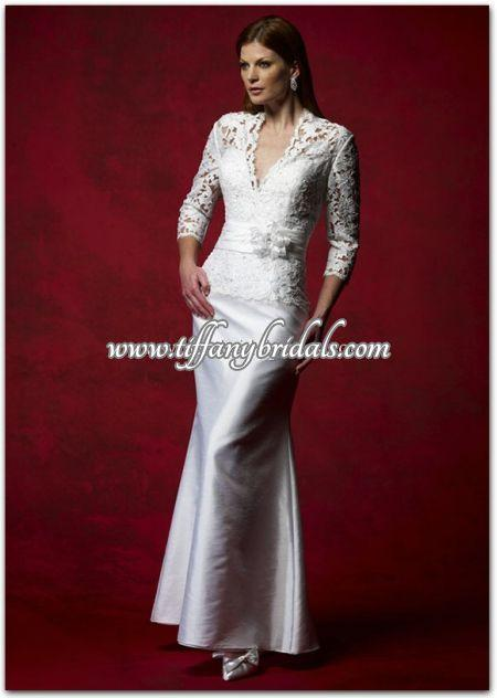 Cheap Alyce Destinations Wedding Gowns - Style 29143 - Only USD $358.00
