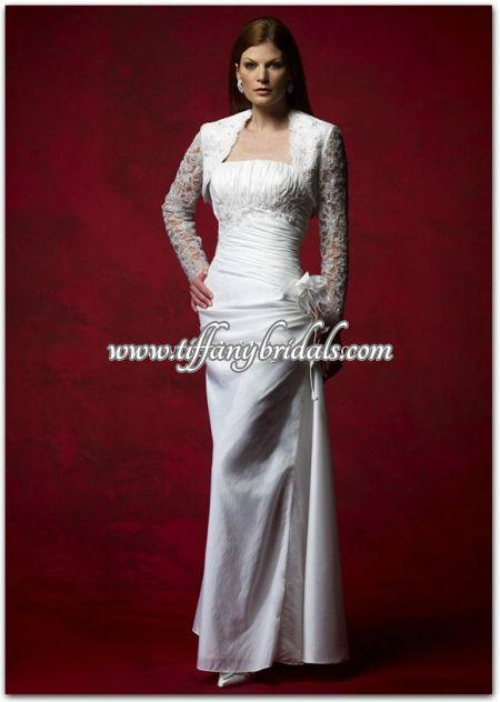 Cheap Alyce Destinations Wedding Gowns - Style 29162 - Only USD $370.00