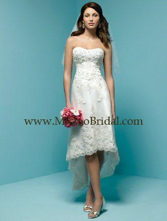 Buy Alfred Angelo 1142 Alfred Angelo Price Cheap On Milanobridal.com