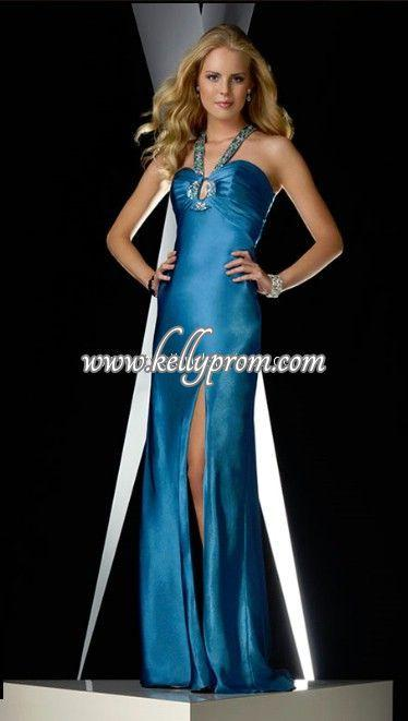 Discount Alyce B'Dazzle Prom Dresses - Style 35358 - $235.00
