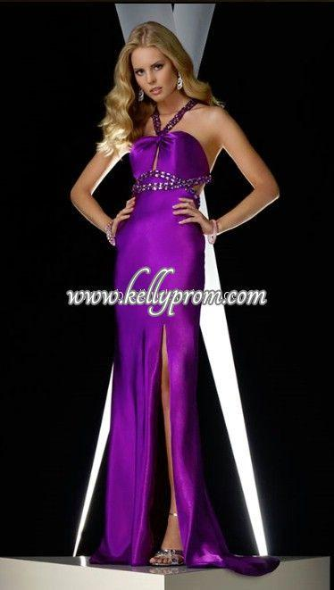 Discount Alyce B'Dazzle Prom Dresses - Style 35360 - $293.00