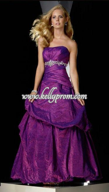 Discount Alyce B'Dazzle Prom Dresses - Style 35361 - $256.00