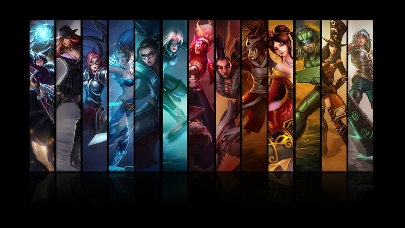 League of Legends,Akali league of legends akali irelia janna sivir lux caitlyn riven miss fortune sona vayne ahri shyvana mo – League of Legends,Akali league of legends akali irelia janna sivir lux caitlyn riven miss fortune sona vayne ahri shyvana mo – League of Legends Wallpaper – Desktop Wallpaper