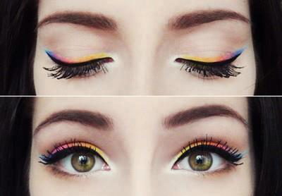 small eyes appear bigger - StyleCraze