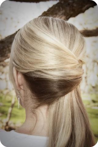 white braid - StyleCraze