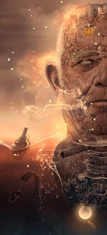 25 Stunning Inspirational Digital Artworks