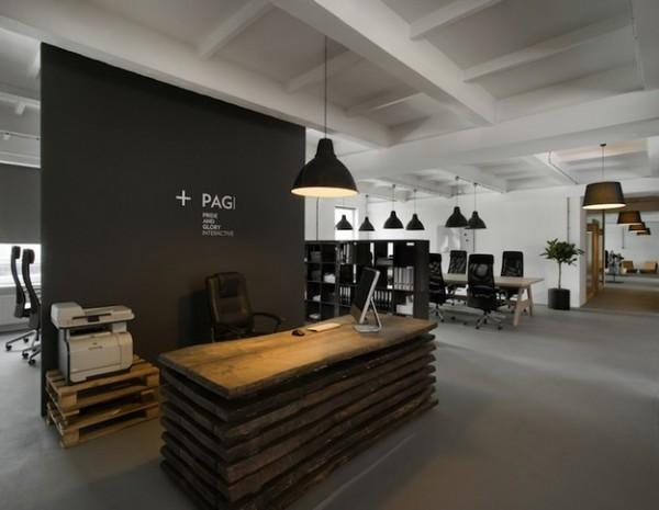 Study/office | Interior Design and Architecture