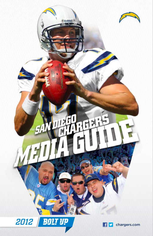 Twitter / chargers: Check out the #Chargers 2012 ...