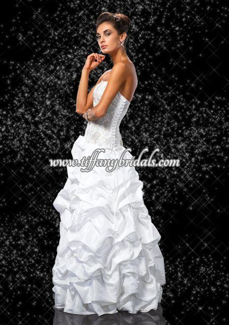 Cheap Alyce Destinations Wedding Gowns - Style 5041 - Only USD $360.00