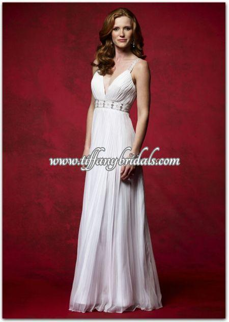 Cheap Alyce Destinations Wedding Gowns - Style 6026 - Only USD $398.00