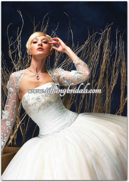 Cheap Alyce Wedding Dresses - Style 7019 - Only USD $333.00