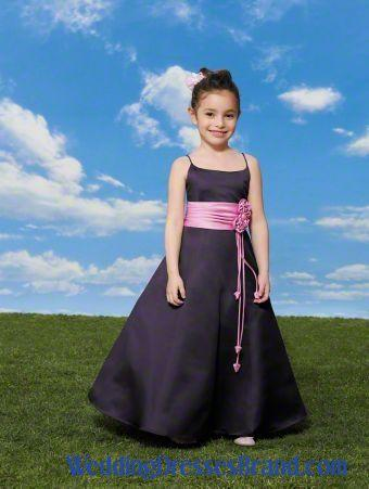 Discount Alfred Angelo 6634 Flower Girls, Find Your Perfect Alfred Angelo at WeddingDressesBrand.com