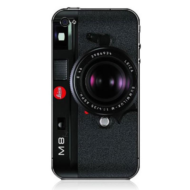 Camera IPhone4/4S Printing Case - Geek Cases - iPhone Cases&Covers - Electronics