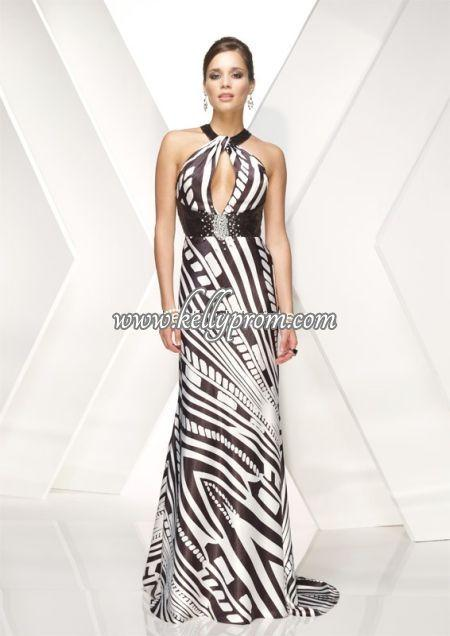 Discount Alyce B'Dazzle Prom Dresses - Style 35366 - $262.00