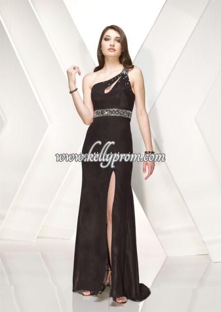 Discount Alyce B'Dazzle Prom Dresses - Style 35368 - $228.00