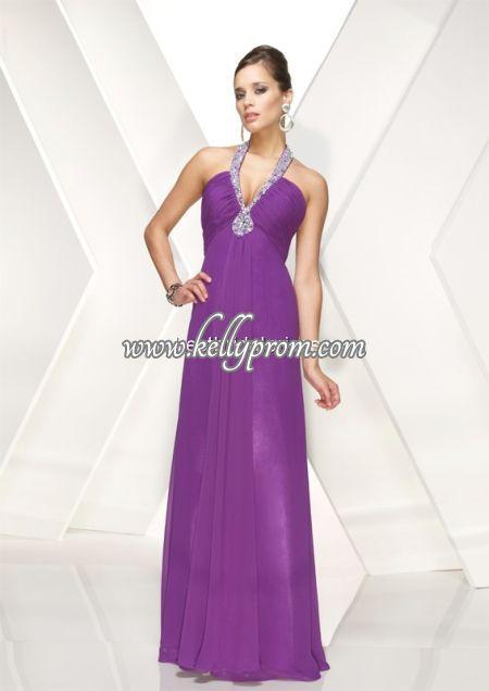 Discount Alyce B'Dazzle Prom Dresses - Style 35372 - $275.00