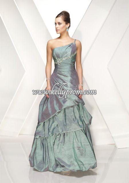 Discount Alyce B'Dazzle Prom Dresses - Style 35378 - $268.00