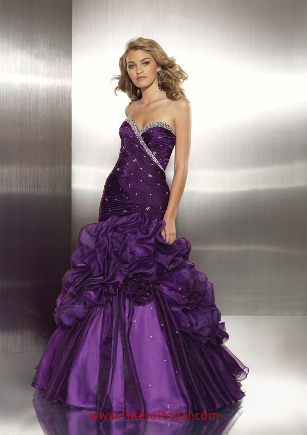 Discount Mori Lee 8702, Design Mori Lee 8702 Prom Dresses Online