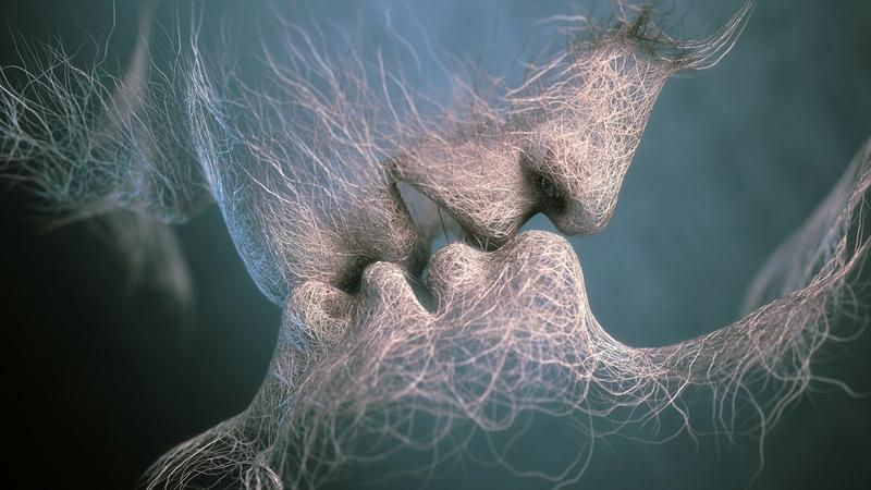 love,kissing love kissing artwork faces wires 1920x1080 wallpaper – love,kissing love kissing artwork faces wires 1920x1080 wallpaper – Art Wallpaper – Desktop Wallpaper