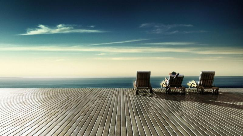 ocean,Sun ocean sun relaxing chairs 1920x1080 wallpaper – ocean,Sun ocean sun relaxing chairs 1920x1080 wallpaper – Oceans Wallpaper – Desktop Wallpaper