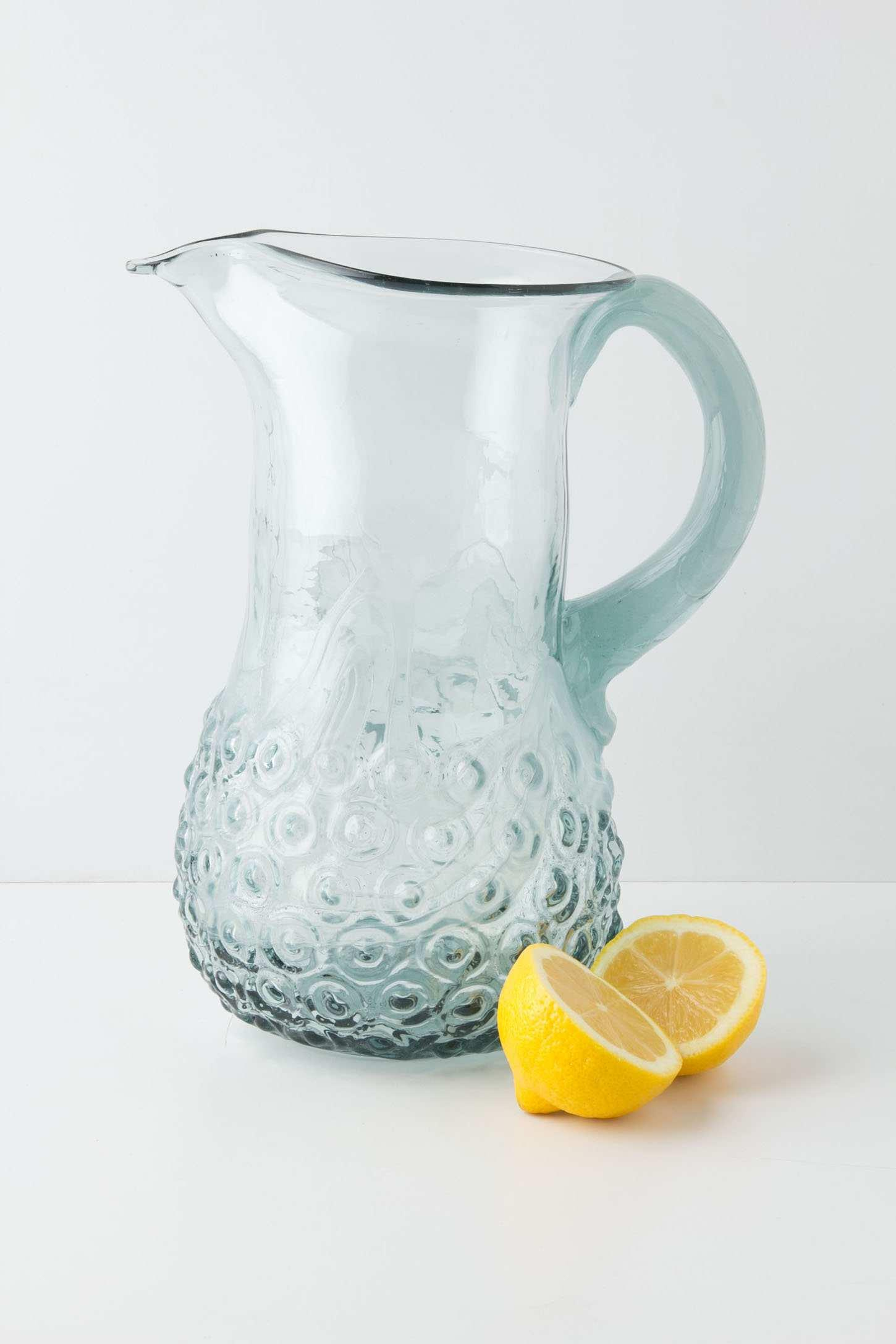 Effervesce Pitcher | Anthropologie.eu
