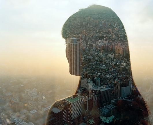 City Silhouettes : JASPER JAMES - PHOTOGRAPHER - BEIJING CHINA (+86) 15910926348 — Designspiration