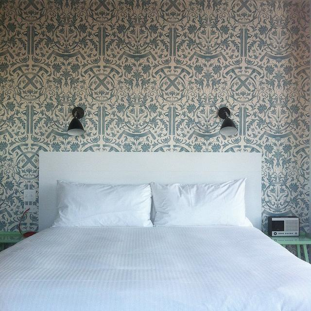 White Heat in Brooklyn: The Wythe Hotel : Remodelista