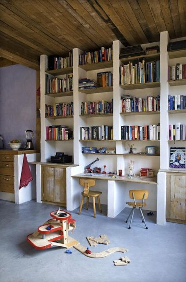 B & B by the Sea : Remodelista