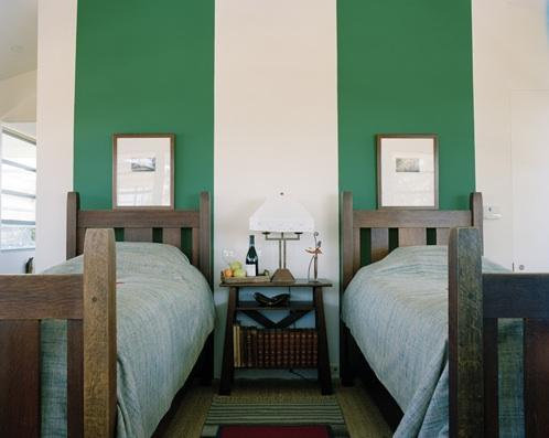 Palette & Paints: Green Room Roundup : Remodelista