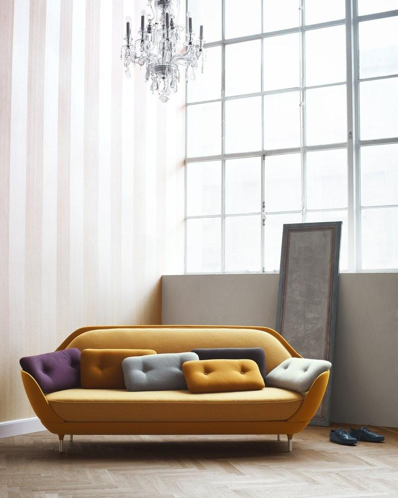 Sofa favn by Fritz Hansen - Furniture - Shop: MINIM - interior design studio and furniture store in Barcelona