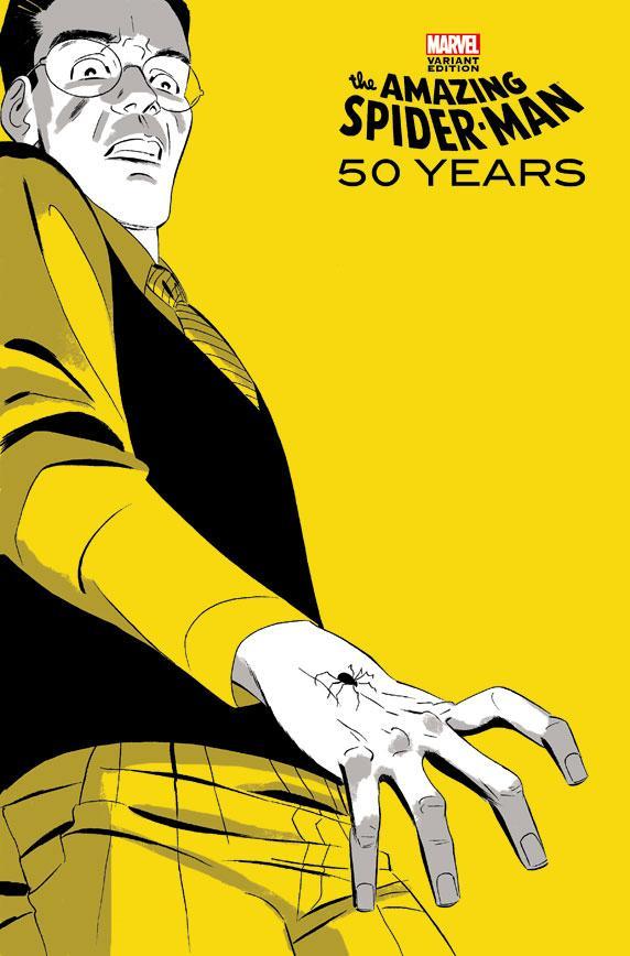 "Midtown Comics • chanzero: ""Through The Decades"" Amazing..."