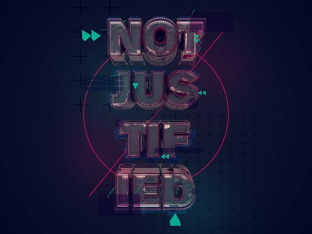 NOTJUSTIFIED | Flickr - Photo Sharing!