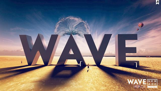Wave House Ad | Flickr - Photo Sharing!