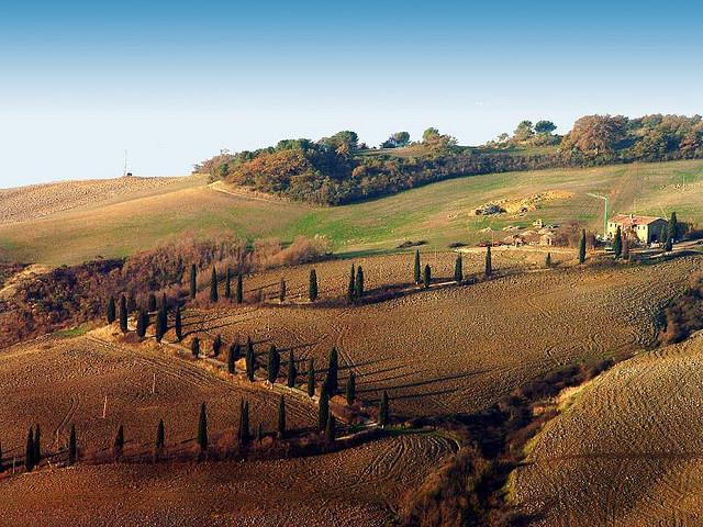 La Foce taken by Paolo | Flickr - Photo Sharing!