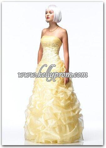 Discount Alyce Satin Rouge Prom Dress 3141 - $260.56