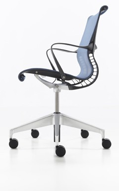 Setu - Multipurpose Chair - Herman Miller