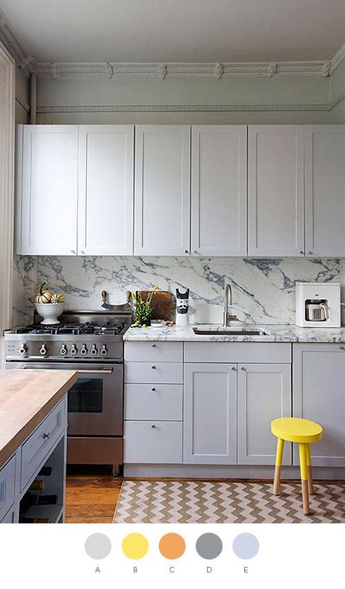 make it yours: sarah bedford and alan hill | Design*Sponge