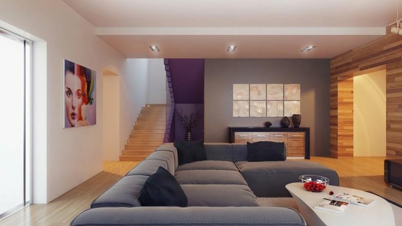 Modern Living Inspiration | showme design