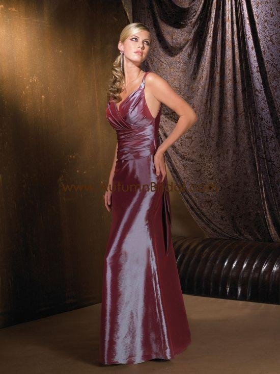 Buy Allure 1182 Bridesmaid Dresses From Autumn Bridal Make your Wedding Wonderful