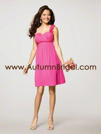 Buy Alfred Angelo 7138 Bridesmaid Dresses From Autumn Bridal Make your Wedding Wonderful