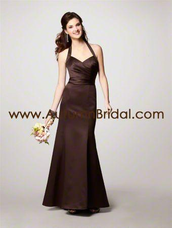Buy Alfred Angelo 7142 Bridesmaid Dresses From Autumn Bridal Make your Wedding Wonderful