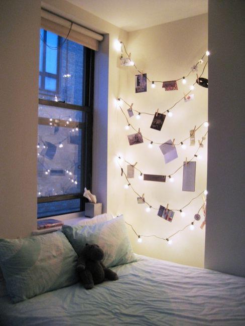 Gwiazdy i gwiazdki w Twojej sypialni (cały rok)!