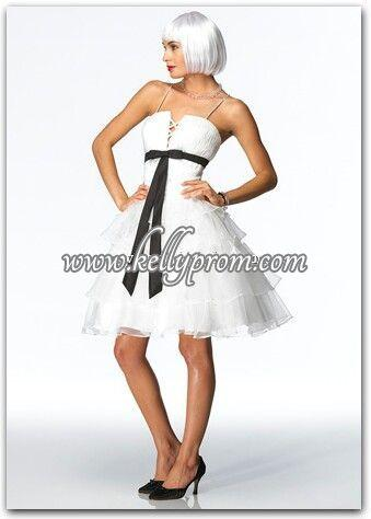 Discount Alyce Satin Rouge Prom Dress 3194 - $242.00