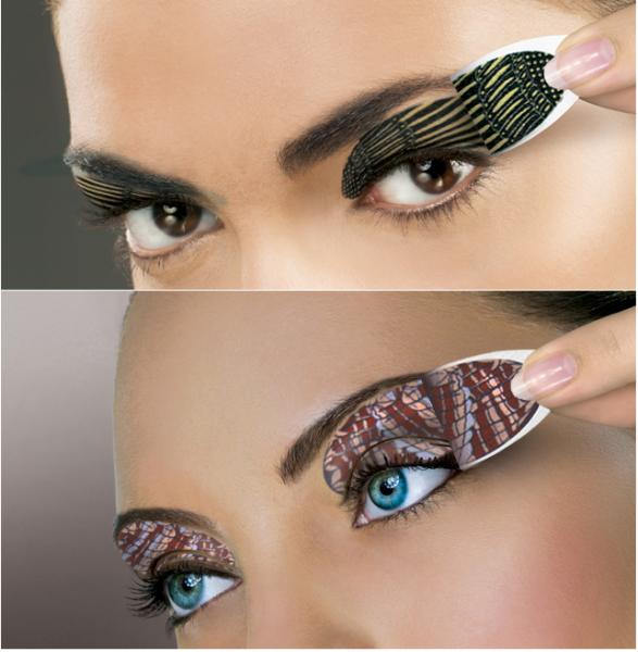 do your eye makeup for looking beautiful - StyleCraze