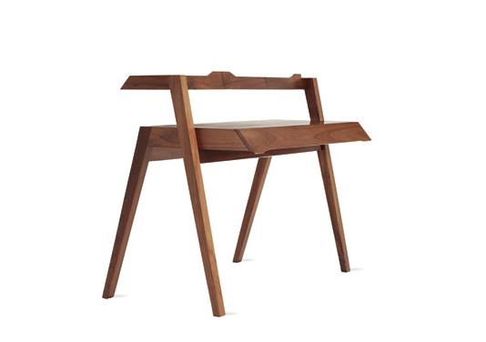 Fancy - The Desk by Christofer Ödmark