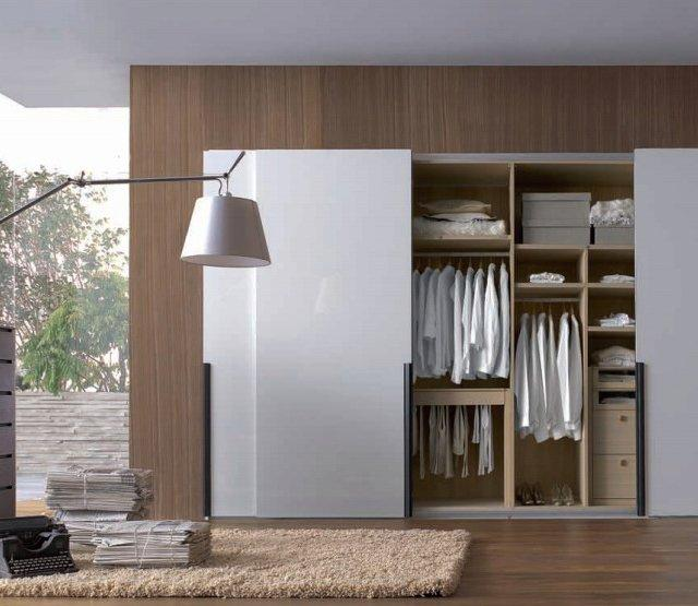 Fancy - Sliding Door Wardrobe by Carre