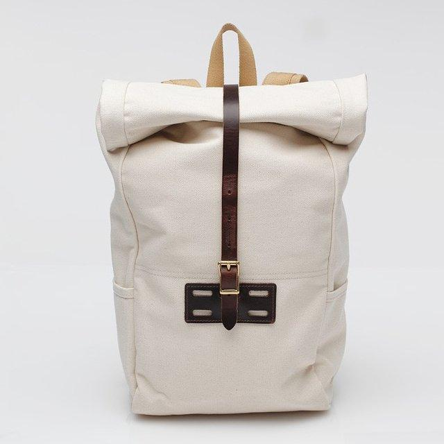 Fancy - Rolltop Backpack by Archival Clothing