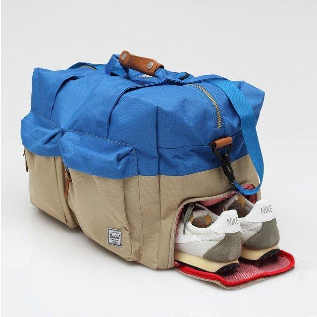 Fancy - Large Duffle Bag by Herschel Supply Co