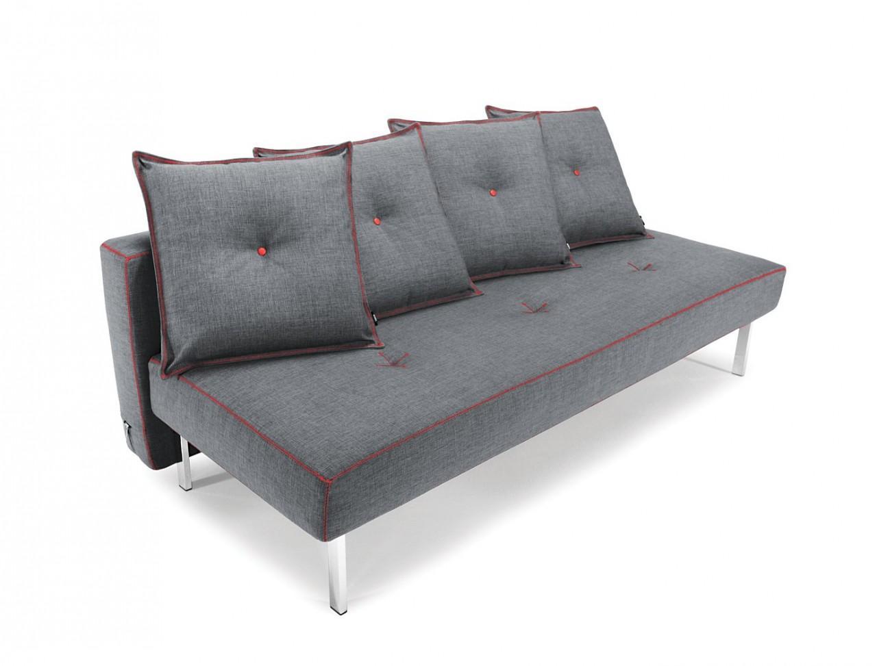 Fancy - Flexible Cay Sofa by Alexander Rehn