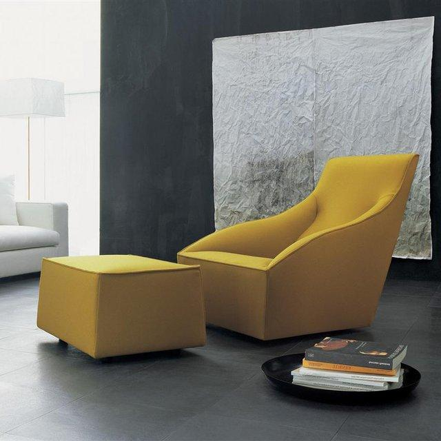 Fancy - Doda Armchair by Ferruccio Laviani